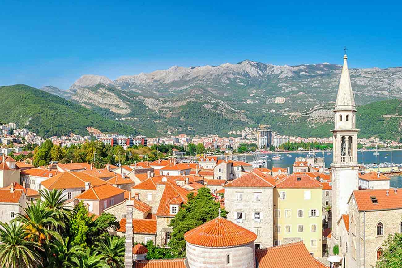 11d venice  slovenia  croatia  u0026 montenegro