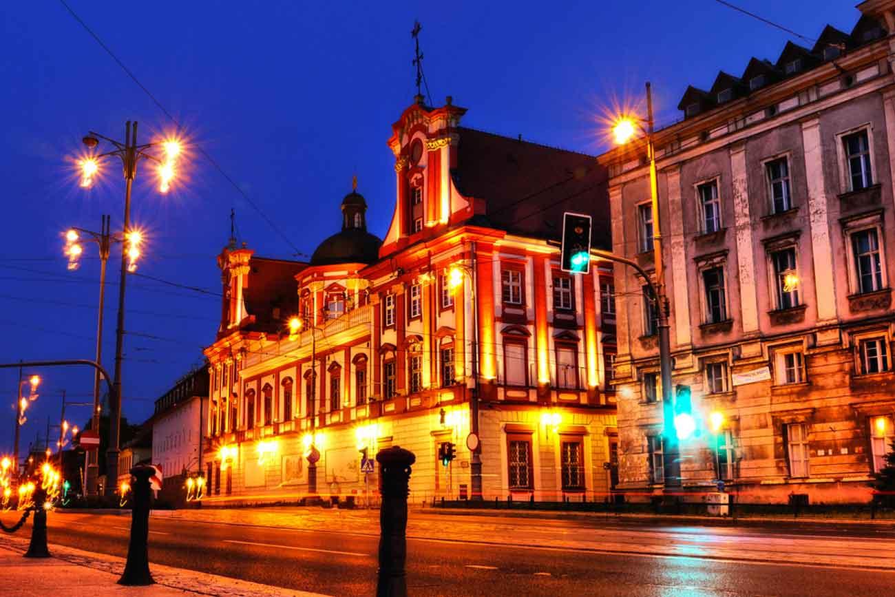 Jewish Tours Of Eastern Europe