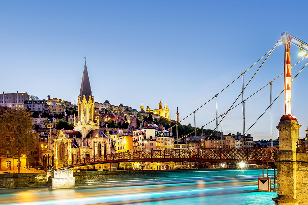 Lyon - Avalon Waterways